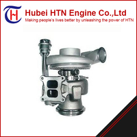 Centrifugal supercharger with good quality