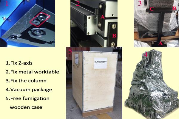 China manufacturer!!! 2D Image Electronics Testing Machine