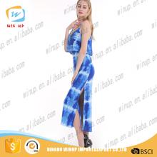 Garment factory high quality fashion clothing women dresses bulk wholesale women clothing