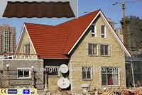 High quality metal roof /sunroom roof/ plastic roof
