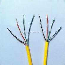 Network cable utp cat5e communication cat5e cable utp 1000ft 23awg