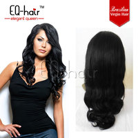 New cheap products 2013 wigs hair human hair full lace wig human hair bundle wigs for black women