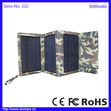 2015 Hot New Products Best Quality Solar Battery Charger Newest Solar Power Bank Charger For Mobile Phone USB Devices
