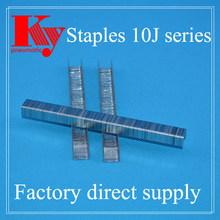 20 ga max 10j galvanized staple 1022J ( Factory )