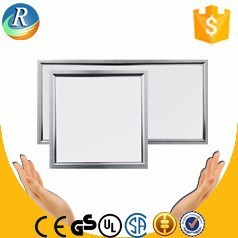 2015 hot sales big led panel light