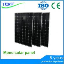 A grade mono solar panel 260W/270W cheap price