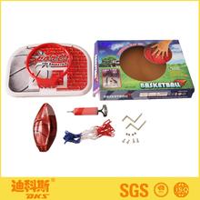 Door Hanging Mini Basketball Board Toy For Kids