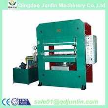 EVA slipper sole hydraulic press