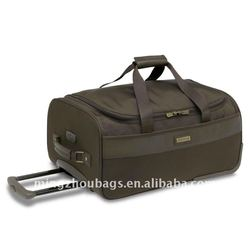 "22"" small/lightweight us polo trolley luggage"