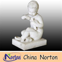 white marble statues , Stone Carvings and Sculptures ,nude marble statue NTMS513R
