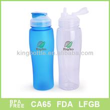 Hard Plastic water bottle for water drinking