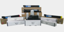 FT610 Copier toner, for use in 6035/6050/6645/6655/6665