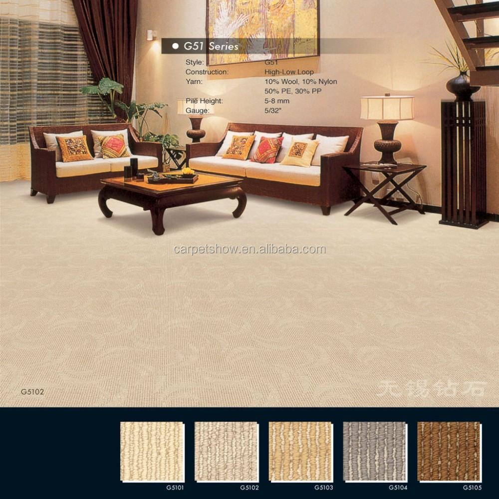 Maschine tufting teppichboden wohnzimmer teppich - Teppichboden wohnzimmer ...