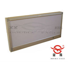 CE approved Double Eagle Triple linkage x-ray film Viewer