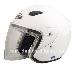 abs open face helmet HD-538