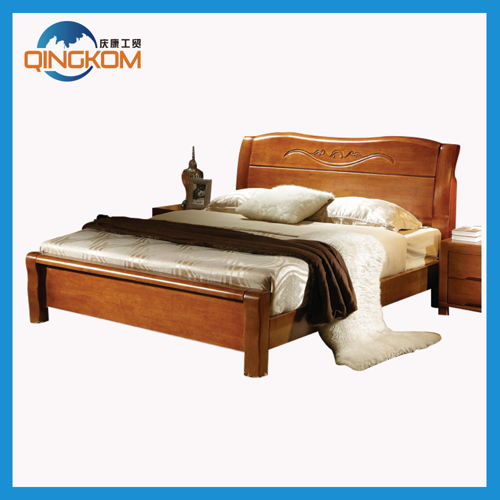 Wholesale Twin Double Queen King Size Bed Frame