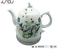 0.8L high quality electric kettle and teapot samovar