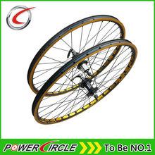Power P19DMX Aluminum Bicycle Wheel