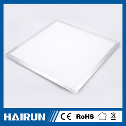 Aluminum frame dimmable 600x1200 78w led panel light