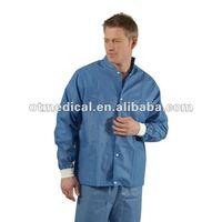 Isolation jacket