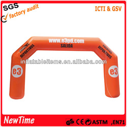 new products for advertising inflatable arch