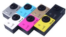 Original SJCAM SJ4000 WIFI Waterproof Action Sports Camera Full HD 1080P DV DVR waterproof sport camera sj4000 nopro camera