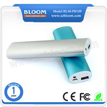BLM-PB109 12000mah High quality cheap price colorful portable power bank