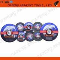 Wholesale! Kinds of specifications implement grinding wheels/disc in power wheels made in China