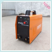 2015 new style cheap portable ac dc arc welder / 200a arc portable welding machine price