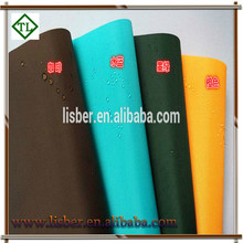 Customized Widely Used Competitive Price 100% Polyester Oxford 300D Fabric with Windproof & PU Coated for Tent/Gamp/Rainshed