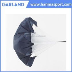 Workout crossfit training parachute for athletics