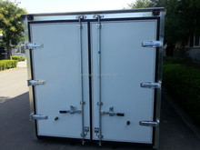 Brand new dry cargo box with high quality