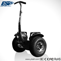 Factory off-road electric self balance board scooter