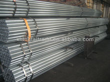 competited! ! ERW steel pipe /round tube