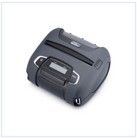 Portable wifi wireless bluetooth thermal receipt printer WSP-I450 for iphone