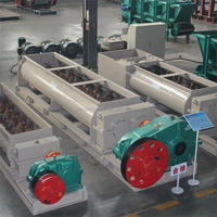 automatic fly ash brick machine forred brick making machine price