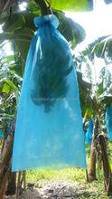 protective nonwoven fabric white polypropylene banana protection bag Grape bag