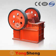 jaw crusher for sale in indonesia