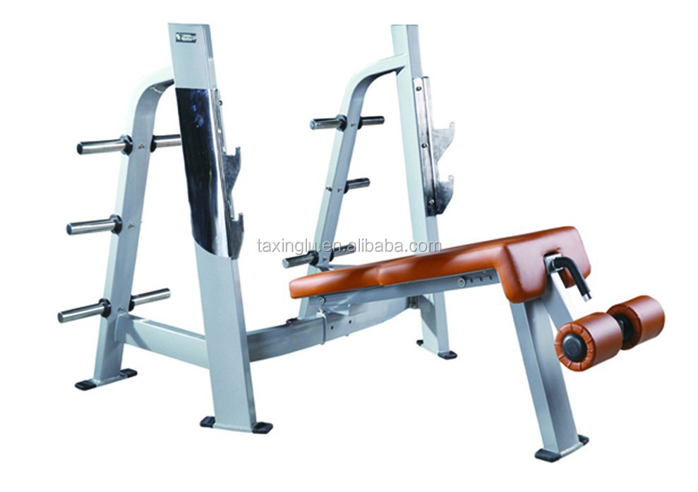 Decline Press Machine Bench Decline Bench Press