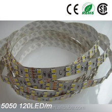 best selling products in america silicone waterproof flexible led strip 5050 flexible led strip 120led/m