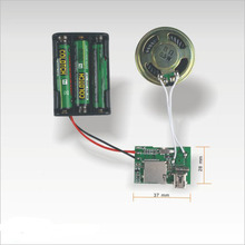 voice recording ic chips sound module by light activated digital voice recorder with external microphone