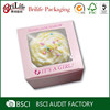China supplier retail paper clear cupcake box wholesale