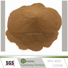 Sodium Lignin as Cement Water Reducing Agent