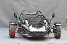 2015 hot selling 3 wheel 250cc trike roadster with Zongshen Engine