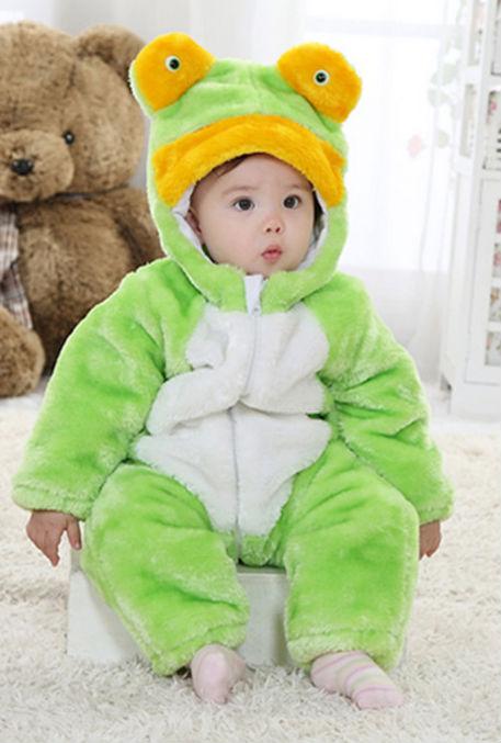 china suministro de ropa del bebé precioso de invierno cálido ...