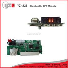 usb bluetooth decoder board mp3 wma