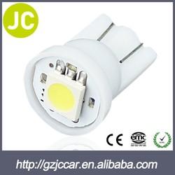 led light car T10 5050smd chery a3