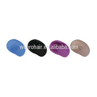 beauty salon wholesale professional ear protection cap hair dye ear cap ear cover cap