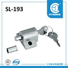 SL-193 guard security locks, safety sliding door or window locking devices