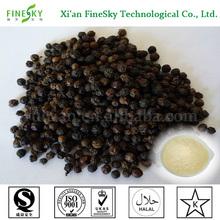 Negro pepper Piperine10 % 98%